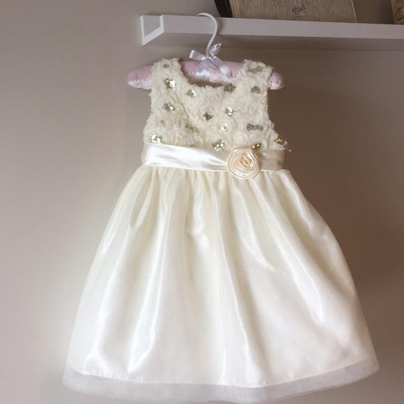 American princess dresses white long